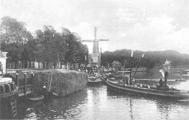 Deze afbeelding heeft een leeg alt-attribuut; de bestandsnaam is 002-Hollandse-IJssel-Veerstal-rond-1900.jpg
